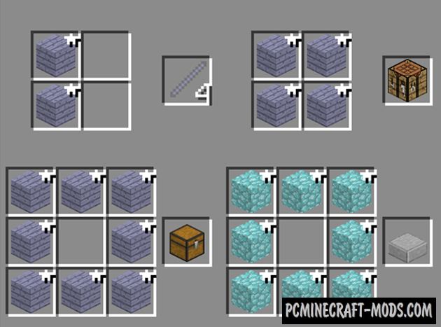 The Ether Mod For Minecraft 1.7.10, 1.7.2, 1.6.4, 1.5.2