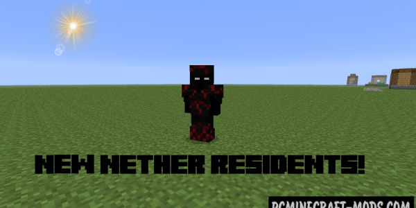 The Mists of RioV Mod For Minecraft 1.7.10, 1.7.2