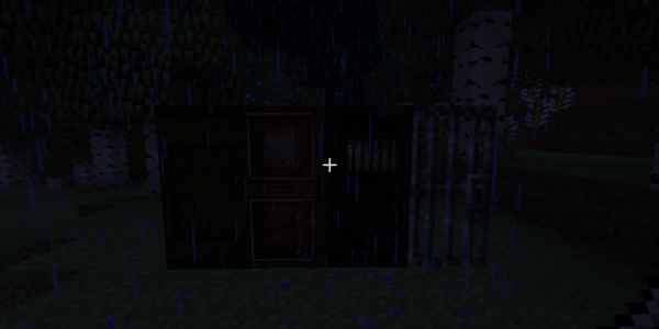 The Amnesia Mod For Minecraft 1.7.10