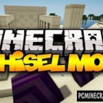 Underground Biomes Constructs Mod For Minecraft 1.7.2, 1.6.4