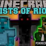 Ruby Mod For Minecraft 1.7.10