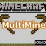 Undestructible Mod For Minecraft 1.12.2
