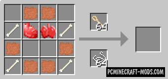 The Necromancy Mod For Minecraft 1.7.10, 1.7.2, 1.6.4, 1.5.2