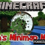 Finder Compass Mod For Minecraft 1.9.4, 1.8, 1.7.10