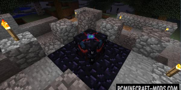 Invasion Mod For Minecraft 1.7.10, 1.7.2, 1.6.4