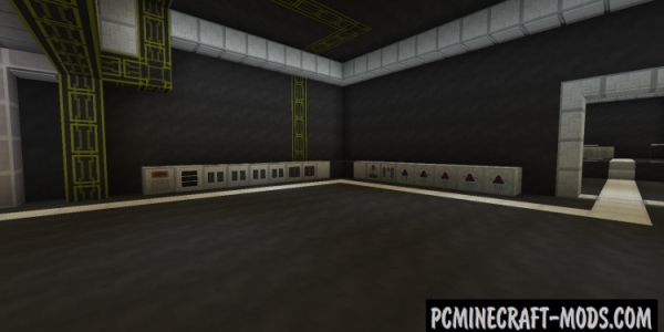 Ztones Mod For Minecraft 1.7.10