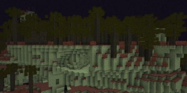 Hardcore Ender Expansion Mod For Minecraft 1.7.10, 1.7.2, 1.6.4