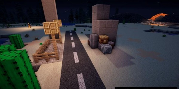 Chisel Mod For Minecraft 1.7.10, 1.7.2, 1.6.4
