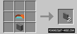 Immibis's Microblocks Mod For Minecraft 1.7.10, 1.7.2, 1.6.4, 1.5.2