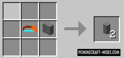 Immibis's Microblocks Mod For Minecraft 1.7.10, 1.7.2, 1.6.4, 1.5.2