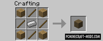Archimedes' Ships Mod For Minecraft 1.7.10, 1.7.2, 1.6.4, 1.5.2