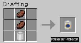 More Meat 2 - Food Mod For Minecraft 1.7.10, 1.6.4, 1.5.2