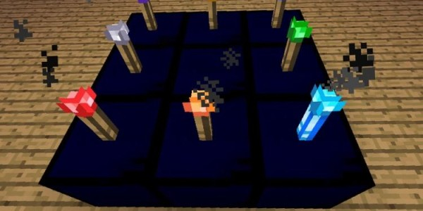 TerraMine Mod For Minecraft 1.6.4