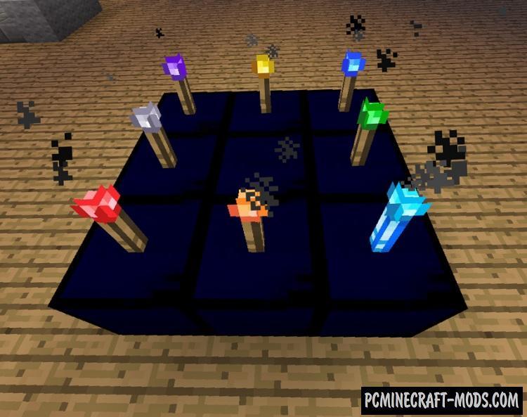 TerraMine Mod For Minecraft 1.6.4