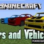 All-terrain Vehicle (ATV) Mod For Minecraft 1.7.2, 1.6.4