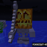 Mowzie's Mobs Mod For Minecraft 1.12.2, 1.10.2, 1.7.10