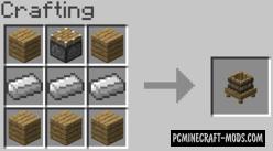 GrowthCraft - Farming Tech Mod For Minecraft 1.12.2