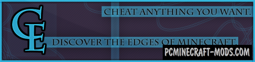 Cheating Essentials Mod For Minecraft 1.7.10
