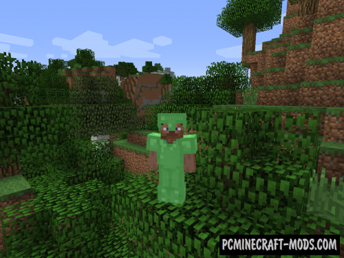 minecraft emerald armor plugin