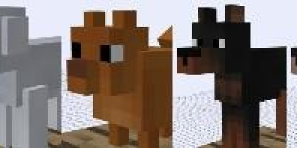 minecraft copious dogs mod 1.7.10