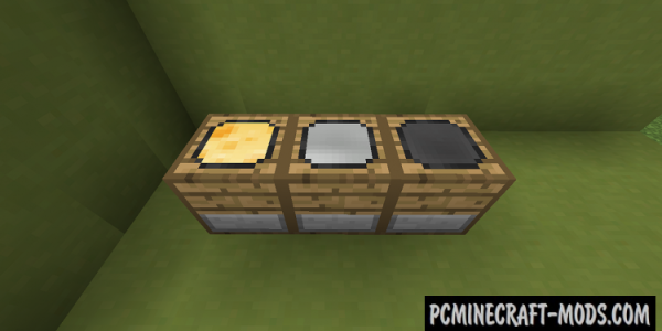 Cheese Mod For Minecraft 1.12.2, 1.11.2, 1.7.10