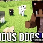 Ore Cow Mod For Minecraft 1.7.10