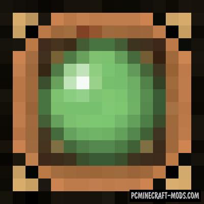Slime Crafting - Tweak Mod For Minecraft 1.9