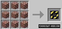 BuildCraft - Technology Mod For Minecraft 1.12.2