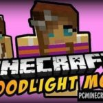 akkamaddi's Ashenwheat Mod For Minecraft 1.10.2, 1.9.4, 1.8.9, 1.7.10