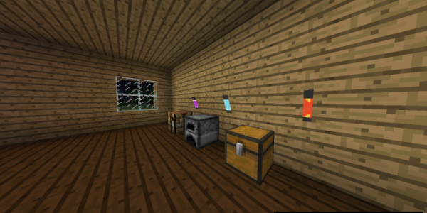 Atomic Chemistry Mod For Minecraft 1.7.10