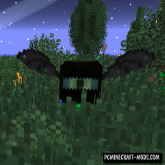 Mystical Mobs Mod For Minecraft 1.7.10