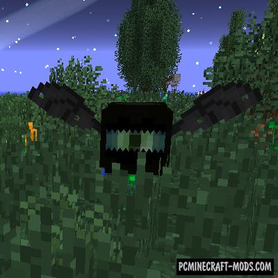 Mystical Mobs Mod For Minecraft 1.7.10