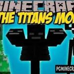 Modular Bosses Mod For Minecraft 1.8