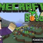 Floocraft Mod For Minecraft 1.12.2, 1.11.2, 1.10.2, 1.7.10