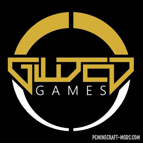 Gilded Games Util - API Mod For Minecraft 1.7.10