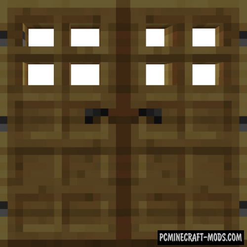 D3 Core - API Mod For Minecraft 1.7.10