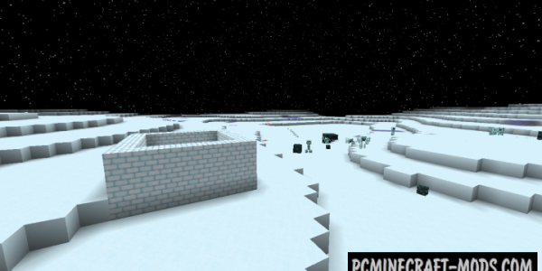 More Planets Mod For Minecraft 1.12.2, 1.11.2, 1.10.2, 1.7.10