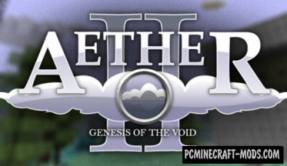 The Aether II Mod For Minecraft 1.12.2, 1.11.2, 1.10.2, 1.7.10