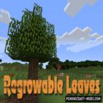 Flourishing Foliage Mod For Minecraft 1.12.2