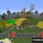 FRSM Mod For Minecraft 1.12.2, 1.11.2, 1.10.2, 1.9.4