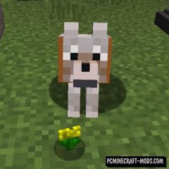 Bee Barker - Gun Mod For Minecraft 1.16.3, 1.15.2, 1.12.2
