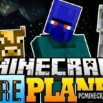 Welcome to the Jungle Mod For Minecraft 1.12.2, 1.11.2, 1.10.2, 1.7.10