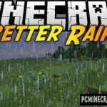 Pumpkin-less Snow Golem Mod For Minecraft 1.8, 1.7.10, 1.7.2