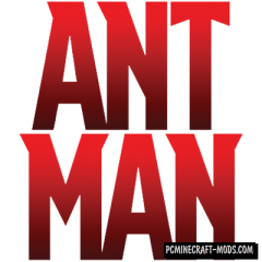 AntMan Mod For Minecraft  1.8.9, 1.7.10