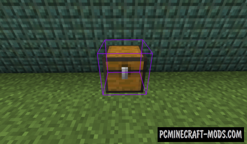 ItemFinder - Tweak, HUD Mod For Minecraft 1.9.4, 1.8.9
