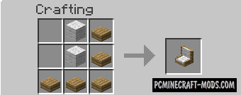 Flight Simulator - Vehicle Mod For Minecraft 1.10.2, 1.9, 1.8.9