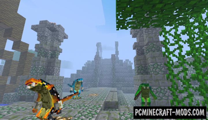 minecraft mods download aether