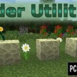 Extra Utilities Mod For Minecraft 1.12.2, 1.11.2, 1.10.2, 1.8.9