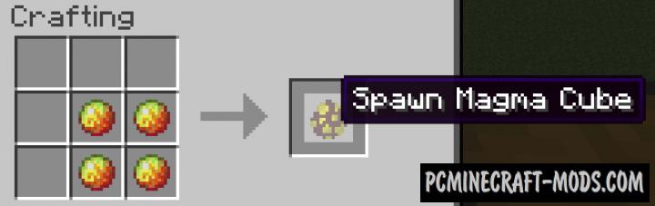 OP WOW - New Ore, Blocks, Armor Mod Minecraft 1.7.10