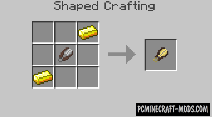 More Shearables Mod For Minecraft 1.12.2, 1.11.2, 1.10.2, 1.7.10